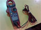 ELECTRONICS SPECIALTY Multimeter 655 CLAMP METER